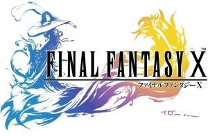 Logo de Final Fantasy X