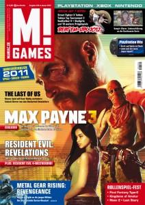 Carátula de M! Games