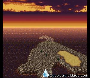 Mundo de la Ruina