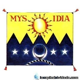 Mysidia Escudo