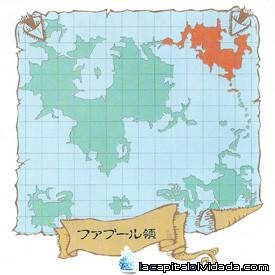 Fabul-Mapa